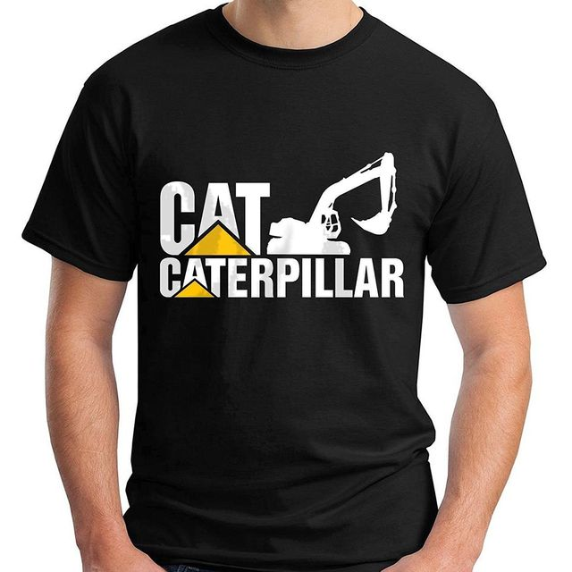 Caterpillar Logo Graphic...