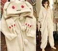 Милый Прекрасный Пижамы Животных Экипировка для БЖД 1/4 SD10 DD SD13 SD17 Дядя Luts DOD AS DZ SD Одежды Куклы AL11