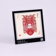 Картина из бумаги китайские характеристики маленькие подарки