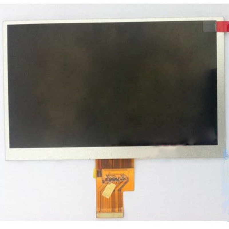 100% Test For Acer Iconia Tab B1 A71 B1-A71 LCD Display Panel Screen Monitor Module 8019 acbj6 new tab cof module