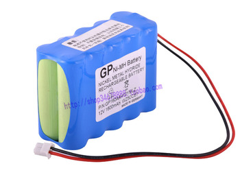 New Micro-infusion Pump Battery For Smiths Infusion Pump WZ50C2,WZ50S,WZS50F2,WZ50C66T,WZ-50C6,WZ-50C6T Syringe Pump Battery