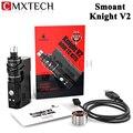 Smoant Knight V2 Kit with 80W Box Mod Vape Temperature Control 4.5ml Top Filling Talos V1 Sub Ohm Tank E Cigarette