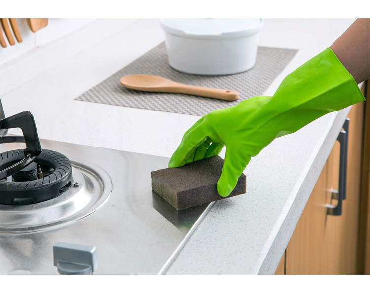 Rust Remover Stove Top