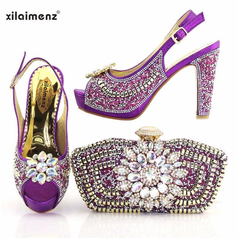 Couleur Grande 40 Nouvelle Assorti gold Chaussures Pourpre Super Arrivée Décoré Sac Discount Avec Dames Strass purple Haute Boutique Fleur Black blue 5nqqx7ZwI