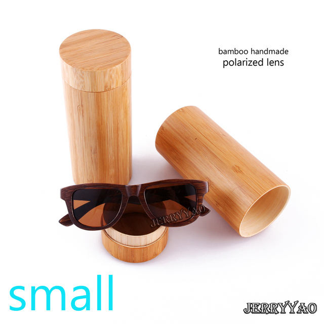 brown lens with case 2