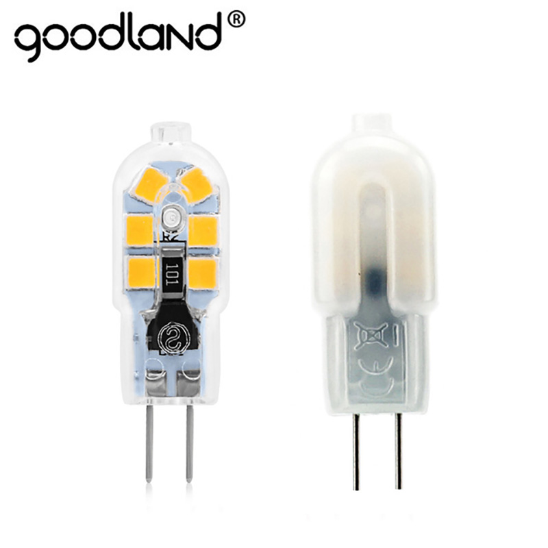 Mini G4 LED Lamp 3W LED G4 Light SMD2835 AC/DC 12V AC 220V High Bright LED Bulb 360 Beam Angle Chandelier Light Replace Halogen g4 3w 110lm led yellow light car reading lamp dc 8 30v