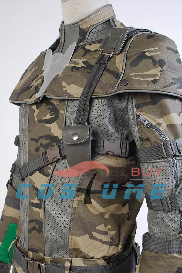 anime cute high earth defense club love defense club ryuu zaou uniform men party outfit cosplay costume new arrivals - Splinter Cell Halloween Costume