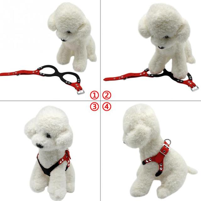 Pet Dog Harness Soft for Small Dog