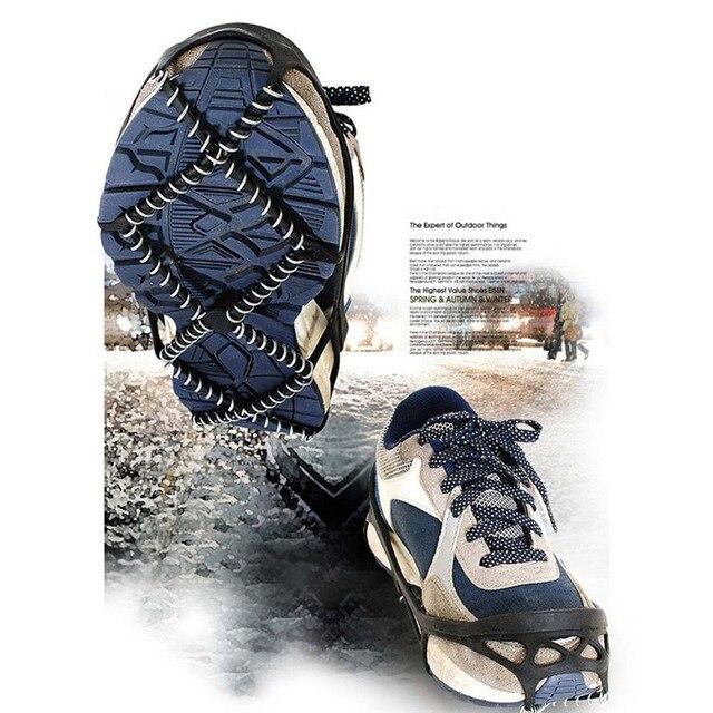 Luar Ruangan Sepatu Musim Semi Sarung Tebal Sederhana Skating Cakar Daki  Gunung Sepatu Manusia Kuku Kaki 3fe8094f9c