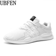Men Shoes 2018 New Arrival Fashion Mesh Breathable Spring/Autumn Casual Shoes For Men Laces Plus Size 39-46 Comfortable adult