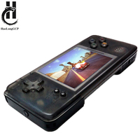 Retro Game Handheld Game Console 3.0 Inch Console Built in 818 Video Game Arcade Support For NEOGEO/GBC/FC/CP1/CP2/GB/GBA/SEGA