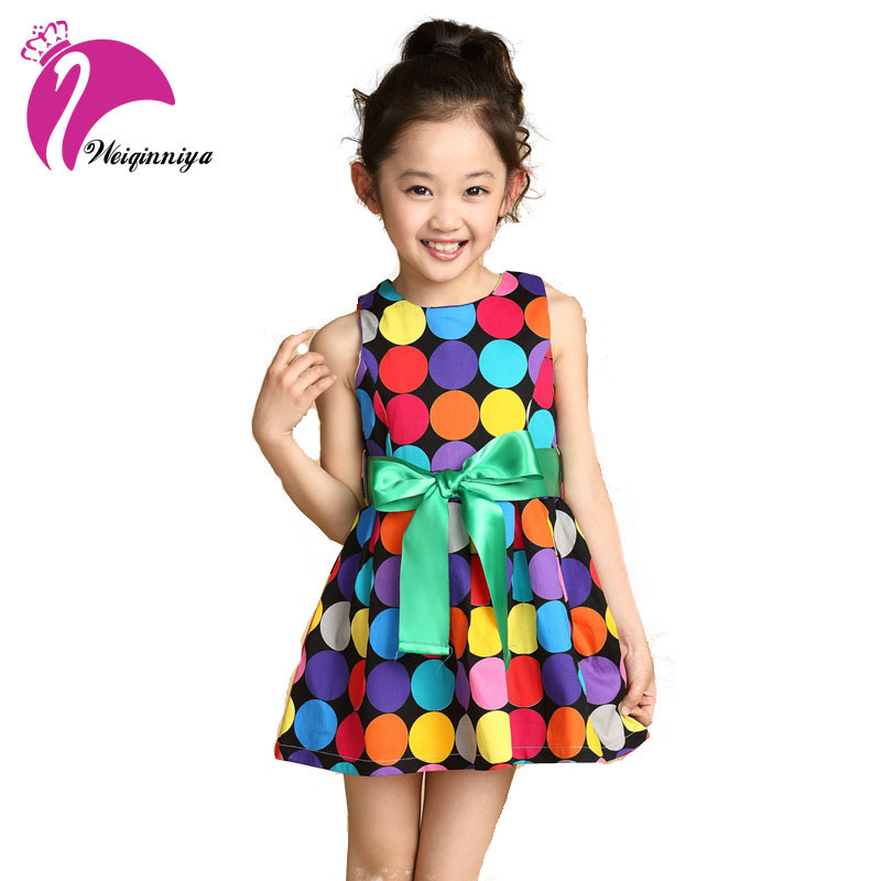 Online Get Cheap Baby Girl Summer Dresses -Aliexpress.com ...