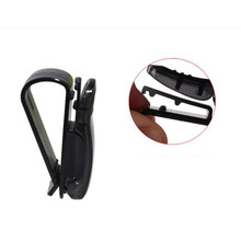 Auto Fastener Card ticket glasses clip for honda crv clio 4 honda city smart fortwo renault clio 2 seat leon fr renault clio 4