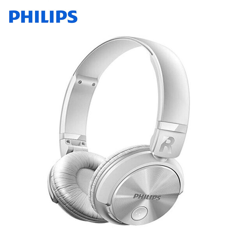 Original Philips SHB3060 Headphone Bluetooth V4 1 Headset Wireless Earphone Micro USB For Samsung Xiaomi Game