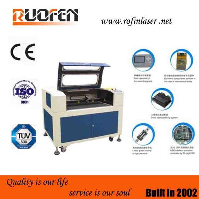 Hot sale laser cutter machine
