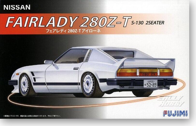 1/24 Fairlady 280Z-T S130 03941