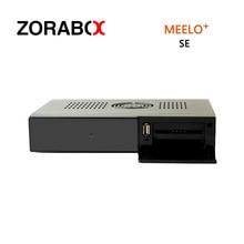 Meelo + se doble sintonizador mismo como VU solo 2 SE Original Software Receptor de Satélite Linux 1300 MHz CPU Mini Vu solo2 tilice