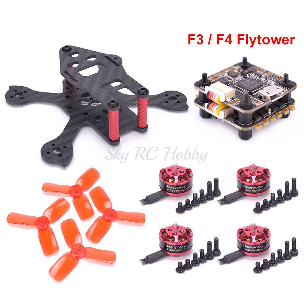 iX2 90mm 90 Frame 1103 7800kv Motor Mini F3 / F4 Flytower Integrated OSD 4 in 1 BLHeli ESC 1103 7800KV MotoriX2 90mm 90 Frame 1103 7800kv Motor Mini F3 / F4 Flytower Integrated OSD 4 in 1 BLHeli ESC 1103 7800KV Motor