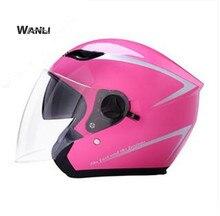 2017 Dupla viseira do capacete da motocicleta abrir rosto capacetes de moto para Cavaleiro equipamentos de proteção
