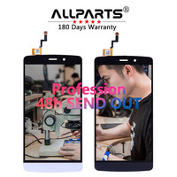 NO Dead Pixels Warranty 5 5 Inch 1920x1080 C5 LCD For TP LINK Neffos C5 Max