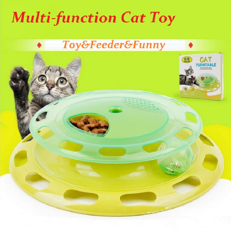 Fun Cat Toys : Funny cat toy multi functional ball toys pet products