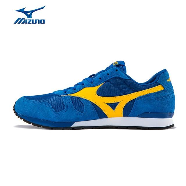 MIZUNO Men s MIZUNO ML87 Walking Shoes Leisure Comfort Breathable Sports  Shoes Sneakers D1GA160027 XMR2580 19ddb4dbad4