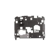 1 Piece Original New Replacement For LG Google Nexus 5 D820 D821 Back Frame Bezel Housing Rear Face Plate Free Shipping