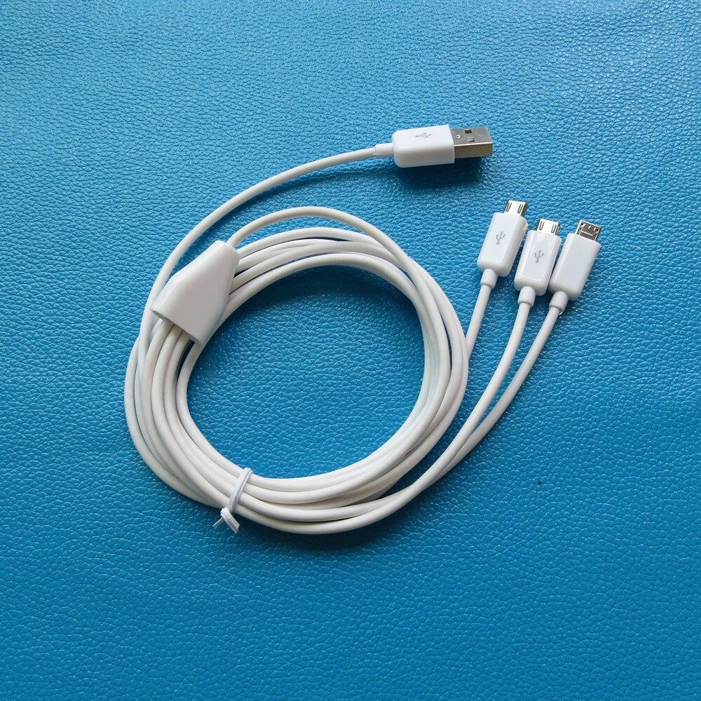 GoPro HD Hero 2 Negro Ediciones De Repuesto Cable de carga USB//plomo
