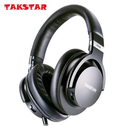 Original Takstar PRO82 Pro 82 Professional Monitor Headphones Stereo HIFI Headset For Computer Recording K Song