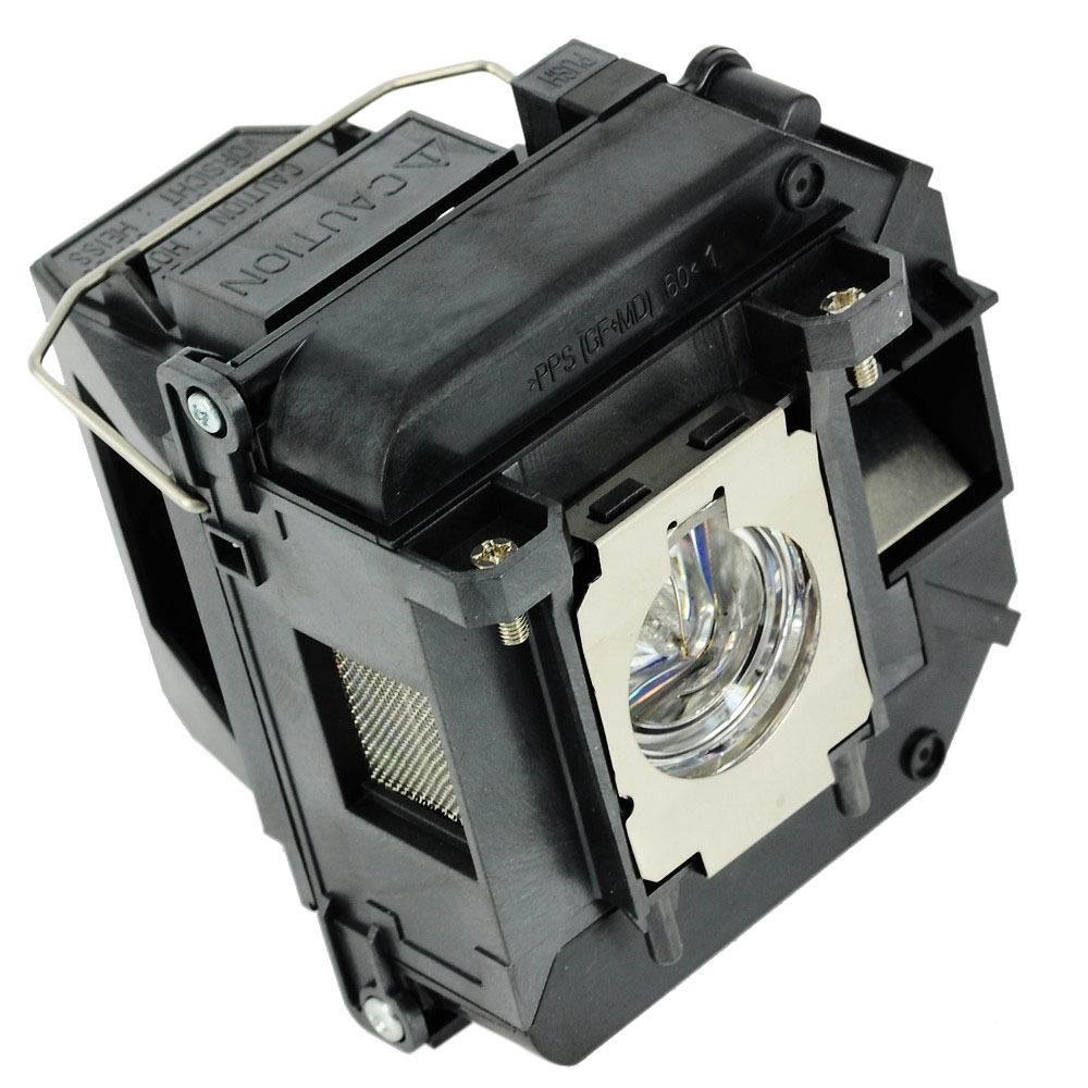 New Original Projector Lamp Molde ELPLP60 For Epson EB-420LW, EB-425W, EB-425WLW, EB-905, EB-93, EB-95, EB-96 Projectors original projector lcd panel group h385 55t for eb c1010x c2040xn eb 900 c240x c30xh c30x sell by whole set