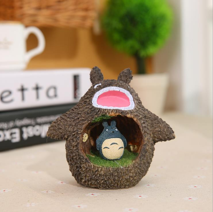 Merveilleux My Neighbor Totoro U2013 Home Decor Mini Totoro Standing Light U2013 2 Styles  Available ...