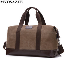 LEDANI New Travel Bag Large Capacity Men Hand Luggage Travel Duffle Bags Multifunctional Travel Bag Nylon Weekend Bags vintage canvas travel zipper bag men hand luggage 2018 new canvas weekend travel men multifunctional travel large capacity bags