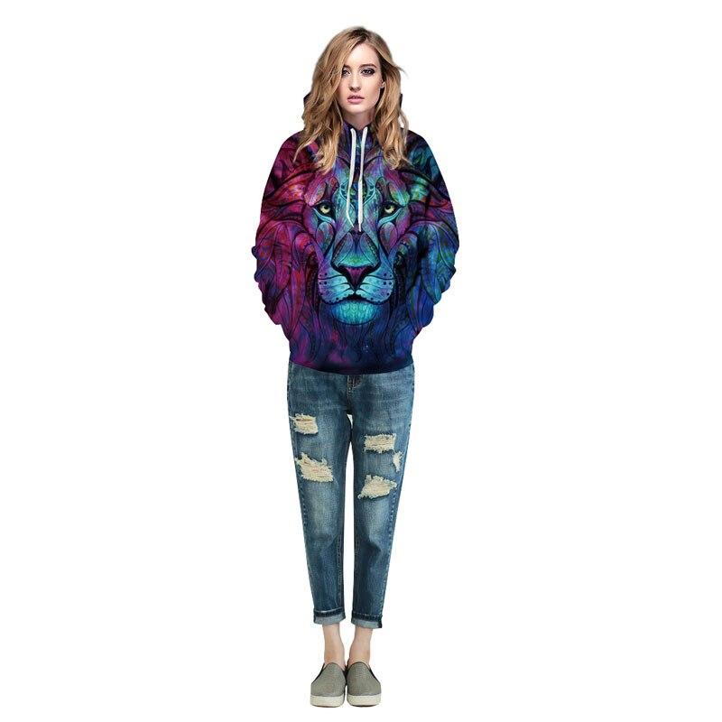 New Fashion Men/Women 3d Sweatshirts Print Paisley Flowers Lion New Fashion Men/Women 3d Sweatshirts Print Paisley Flowers Lion HTB1C3tuSpXXXXXRaFXXq6xXFXXXv