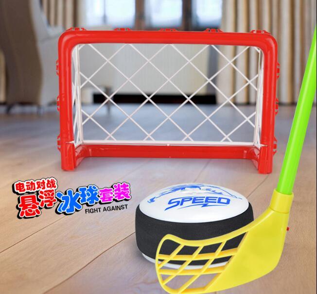 Hockey sur glace écologique et Hockey sur gazon jouets sportifs pour enfants jouets interactifs Parent-enfant cadeau de noël - 5