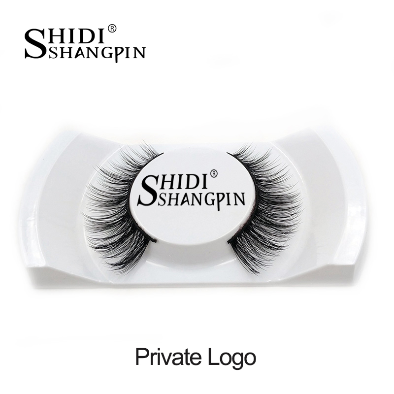 100 Pairs Wholesale Mink Eyelashes design Logo personal brand Customized above 44 types 3d Mink false eye Lashes Wholesale wholesale 100