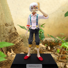 Box Toys Anime Tokyo Ghoul Doll Cosplay Figure Pvc 9cm Brinquedos Model Juguetes Action Figure Hot Kids Toys