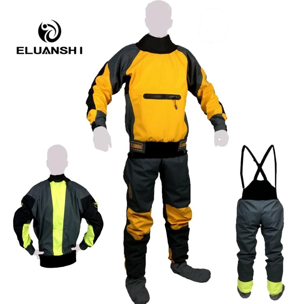 2018 warm waterproof Ventilation Suit kayak rowing boat accessories Fishing rafting Spring Men life vest for jacket canoe marine kayak suit