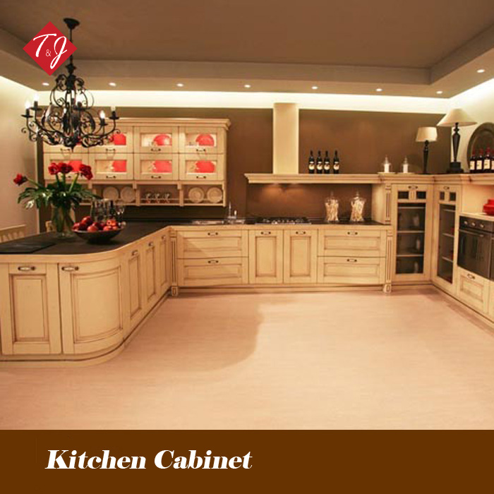 Us 214 0 Free Design Popular Selling Beech Wood Kitchen Cabinet Kitchen Cabinets With Door To Door Service Gabinete De Cozinha Sw11 In Kitchen