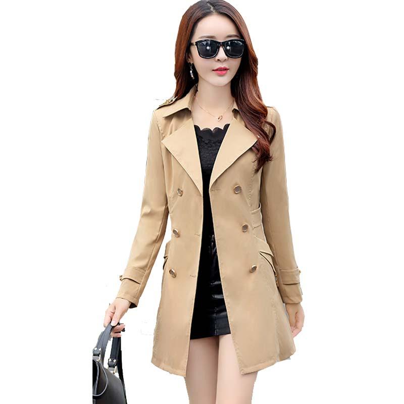 Черные куртки с длинным рукавом, зимняя женская одежда 2018, официальное Женское пальто, тонкая офисная верхняя одежда, Женская куртка 3XL