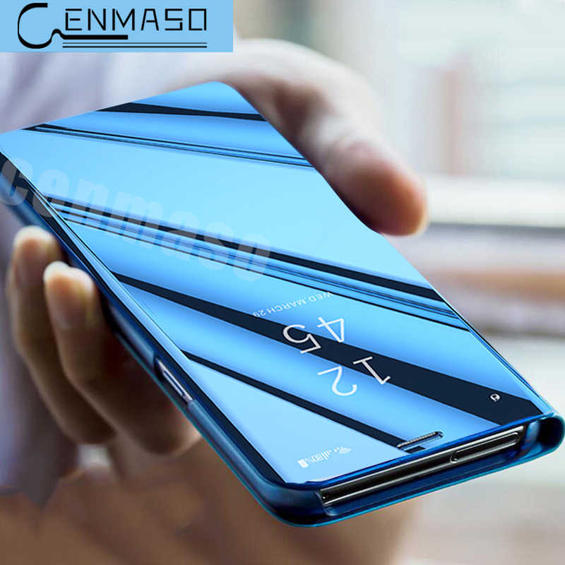 buy popular db709 d2a56 Detail Feedback Questions about For HUAWEI P20 Pro Case Flip Case ...