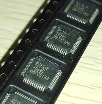 цена 5PCS/LOT  AS15-F  QFP-48  LCD chip  NEW Original онлайн в 2017 году