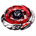 wholesale 1pcs Beyblade Duo Uranus Ice-Titan BB-121A of Metal fusion toy a Fury Ultimate DX Box Set Launchers perpetual motion