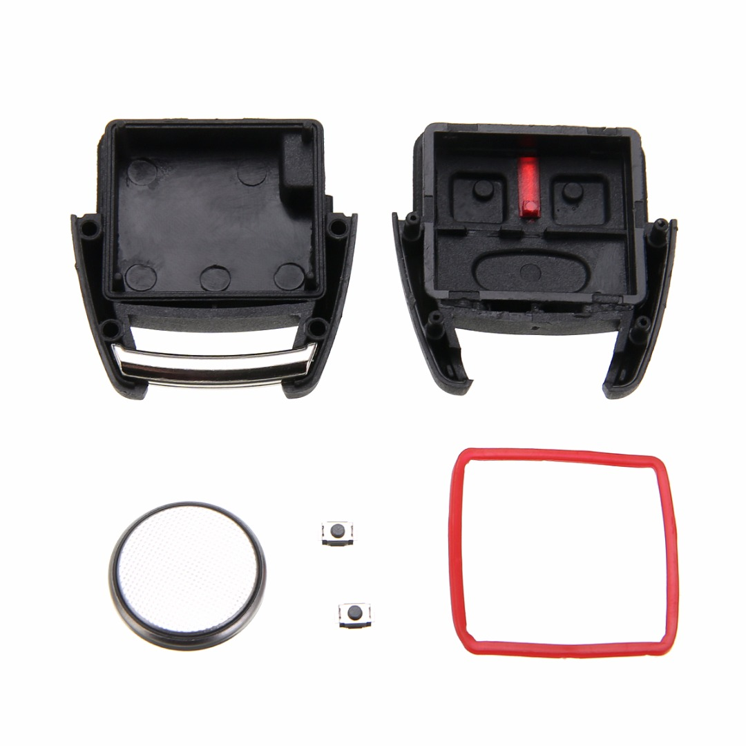 3 Button Remote Car Key Fob Shell Case Full Repair Kit For Vauxhall Opel Omega Fuse Box Signum Vectra Auto Replacement Cover In From Automobiles
