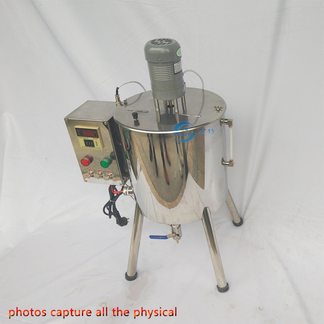 304 нержавеющая сталь нагрева и перемешивания автомат розлива