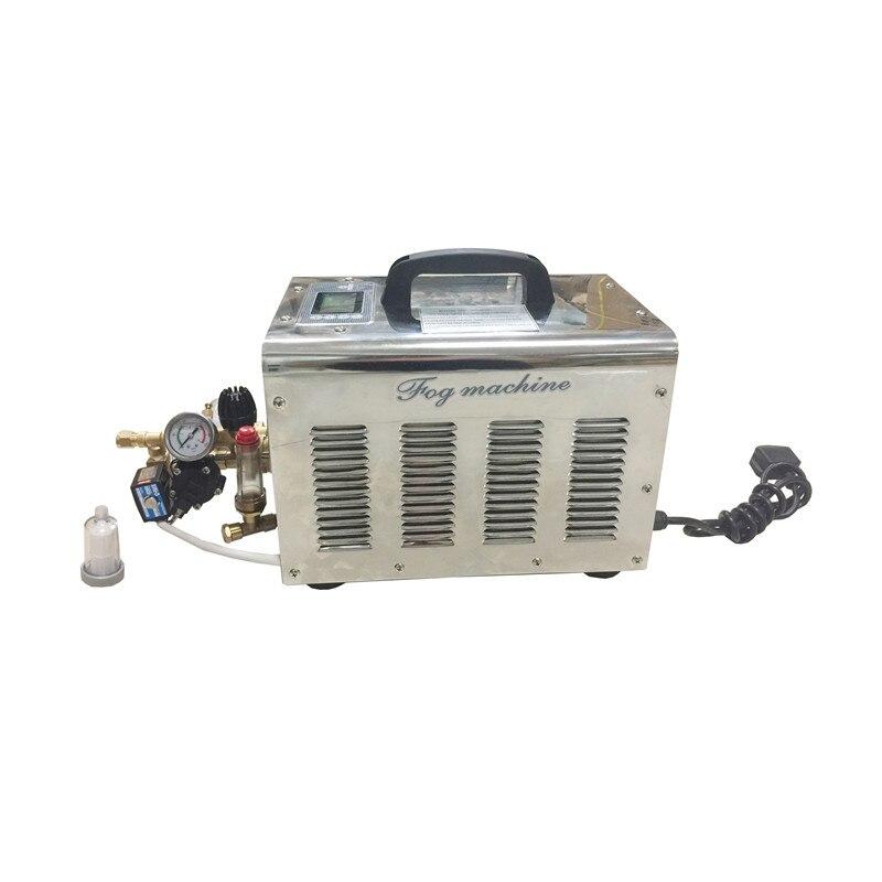 A182 High pressure 3L/min fog machine pump for patio misting systemA182 High pressure 3L/min fog machine pump for patio misting system