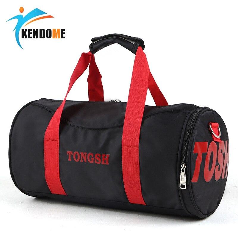Хит, водонепроницаемая ткань Оксфорд, Большая вместительная сумка для спортзала, для путешествий, кемпинга, спорта, сумка на плечо, для мужч