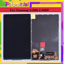 Original LCD 4.5For Samsung Galaxy Xcover 3 SM-G388F G388 G388F Display Screen For Xcover3