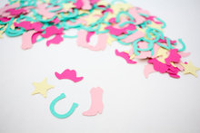 Cowgirl Birthday Confettis Table Scatter Baby Bridal Shower Bachelorette Engagement Party DecorationsChina