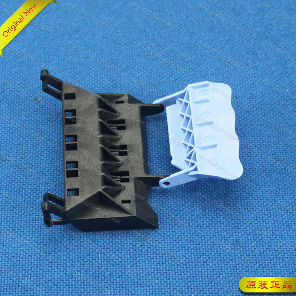 C7769-69376 Carriage Cover (Black + Blue) for HP DesignJet 500 510 800 original new original printhead pen carriage assembly for designjet 500 800 510 plotters c7769 69376 c7769 60272 c7769 69272 c7769 60151