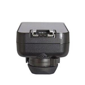 Image 4 - Yongnuo Neue Verbesserte YN 622NII YN622NII Drahtlose Ttl blitzauslöser 2 Transceiver HSS 1/8000 s Für Nikon Kameras mit aufspürennr
